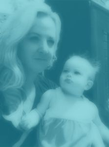 Blue Baby and Grannie