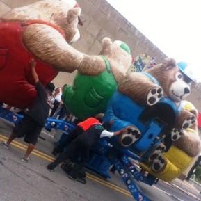 A big bears 1