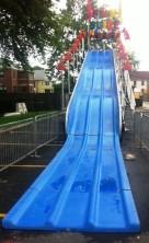 A slide