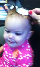 Secretary Baby