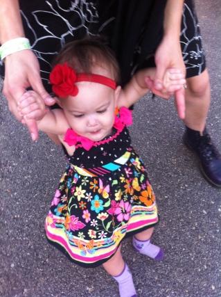 Little Armenian Dancer