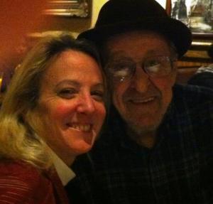 Me and My Uncle Bob on Christmas 2012
