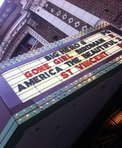 Logan's Theatre